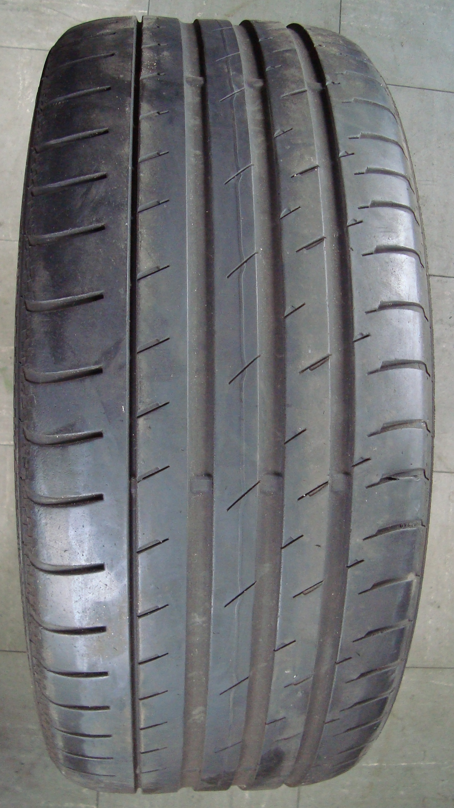 2x Sommerreifen Continental ContiSportContact 5P 235//40 ZR18 95Y MO 6 mm DOT 16